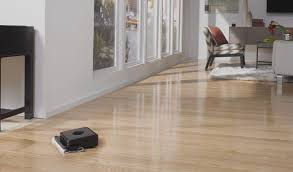 Laminate Floor Care Products Braava 300 Floor Mopping Robot Irobot