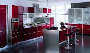 idee d馗o cuisine ilot de cuisine creative information about home interior and