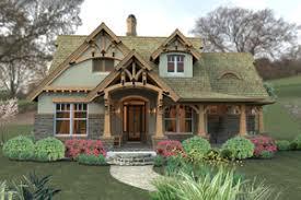 craftsman homes plans storybook craftsman cottage 1400sft craftsmanhouseplan