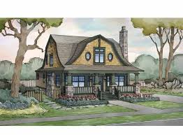 dutch colonial home plans dutch house plan with 2685 square feet and 4 bedrooms from dream