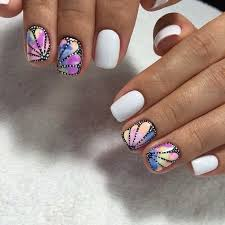 nail art 2550 best nail art designs gallery color french
