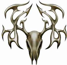 free tribal deer hanslodge clip collection