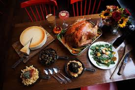 Thanksgiving Cooked Turkey Order Where To Order Thanksgiving Takeout In Philly Eater Philly