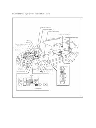 caldina electrical wiring diagram 215 electrical connector