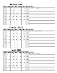 25 melhores ideias de monthly calendar template 2016 no pinterest