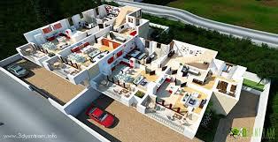 Floor Plans 3d Home 3d Site Floor Plan Dubai Uae Interactive 3d Floor Plans
