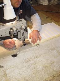 How To Sew Car Upholstery The 18 Best Images About Automotive Upholstery On Pinterest
