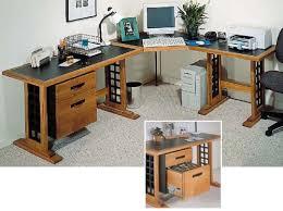 Wood Computer Desk Plans Free by 25 Original Computer Desk Woodworking Plans Egorlin Com