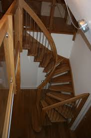 bespoke wooden staircase lowestoft suffolk timber stair
