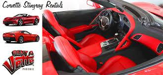 rent a corvette stingray corvette stingray rentals from rent a