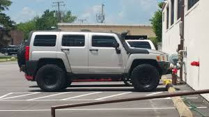 great danes hummer h3 build page 2