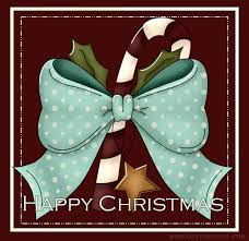candy cane happy christmas card free english ecards greeting