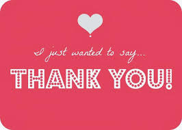 30 best thank you messages appreciation sms for family friends