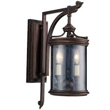 two light outdoor wall sconce fine art ls 542281st louvre two light outdoor wall sconce with