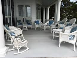 Lacks Outdoor Furniture by Willowemoc All Weather Woven Patio Furniture Orvis