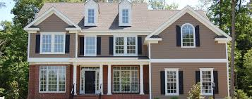 how to paint your trim and shutters buckeye house painting