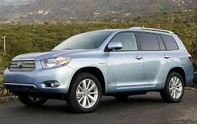 2010 toyota highlander gas mileage used 2010 toyota highlander hybrid for sale pricing features
