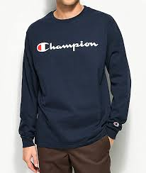 champion clothing zumiez