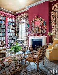 Home Decorating Magazines Stunning Home Library Decorating Ideas Photos Home Design Ideas
