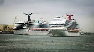 carnival cruise line makes itinerary adjustments due to hurricane