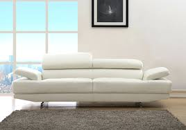 White Leather Accent Chair Leather Sofa White Bonded Leather Sofa White Bonded Leather