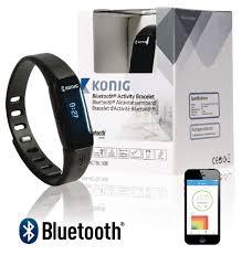 sleep activity bracelet images Konig bluetooth 4 0 wrist watch activity sleep fitness tracker jpg