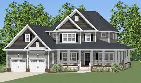 plan 46295la traditional house plan with optional bonus room