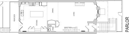 kosher kitchen floor plan interior design ideas architect transforms derelict limestone