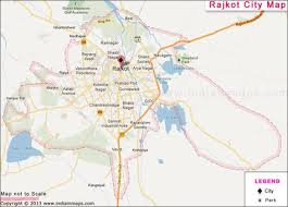 map of rajkot rajkot city map cities in india city maps and city
