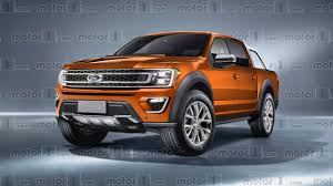 truck ford ranger 2019 ford ranger rendered with f 150 cues 2019 ford ranger and