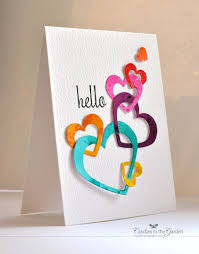 handmade cards 71 best cards 3x3 s images on handmade cards
