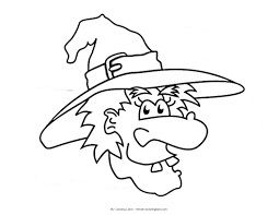 coloring pages thanksgiving dinner my land scarecrow o lantern