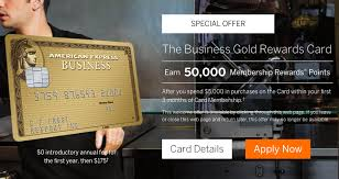 Business Gold Rewards Card From American Express A New Card In My Wallet The Amex Business Gold Gate B3