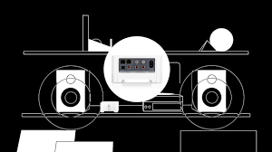 how do i connect my home theater to my tv connect u2014 streaming music stereo upgrade sonos