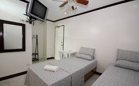 Boracay Breeze Resort Boracay Discount Hotels Free Airport Pickup - Family room in boracay