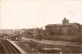 Littlemore railway station