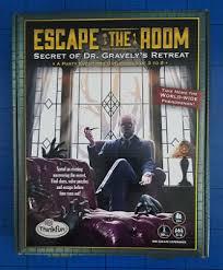 Best Escape The Room Games - the brick castle escape the room game giveaway the secret of dr