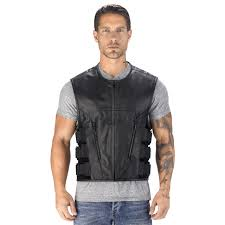 leather motorcycle vest viking cycle odin motorcycle vest for men motorcycle house