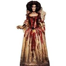 Halloween Bloody Mary Costume Meet Bloody Mary Voodoo Queen Orleans Night