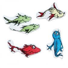 dr seuss fish bowl clipart 37