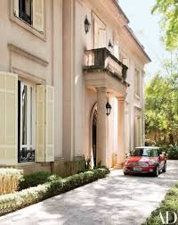 neo classical homes 9 neoclassical homes from the ad archives best neoclassical