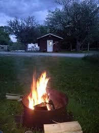reservations form for the campground rv tent camping in vermont
