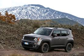 jeep renegade 2017 jeep renegade night eagle 2016 review auto express