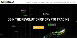 January Hold Cryptocurrency Picks Francis Aionnext Review Cryptocurrency Trading Brokerage Scam Bitcoin