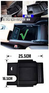 lexus rx for sale jordan fit for 16 lexus rx350 rx450h armrest storage bin box trunk