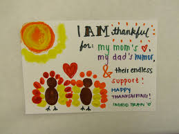happy thanksgiving notes thankful pumpkins u0027 and other cute crafts to show gratitude this