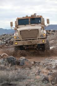 mrap rapid development of mrap vehicles