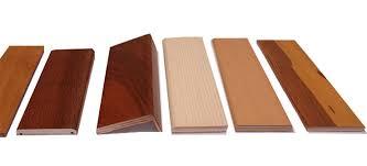 profili per porte rivestimento battiscopa in alluminio battiscopa in legno