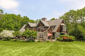 This Custom Built by North Kingstown Home Sells For 1m Providence Business News