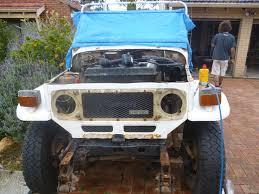 lexus lx470 diesel for sale perth hj47 project resto ih8mud forum